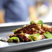photo of altamar condado restaurant