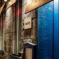 photo of molivos restaurant restaurant