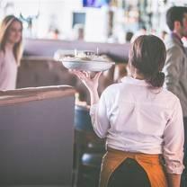 photo of ocean blue restaurant & oyster bar restaurant
