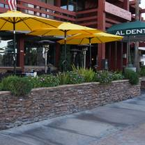 photo of al dente restaurant