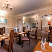 photo of the iona restaurant - toravaig house hotel restaurant