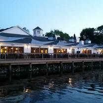photo of lola's lakehouse restaurant