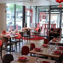 foto de restaurante urban butcher