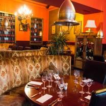 photo of pampas steakhouse restaurant