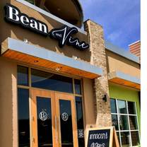 photo of bean & vine restaurant