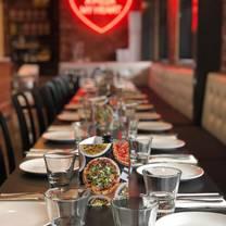 foto von the italian corner restaurant