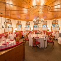 foto von sporthotel alpenblick restaurant