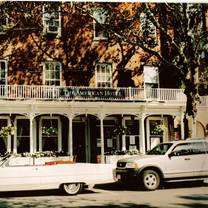 photo of the american hotel restaurant
