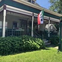 photo of trattoria locale restaurant