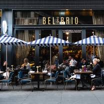photo of bel & brio restaurant