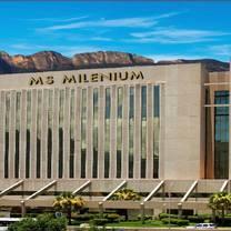 arowana - hotel ms mileniumのプロフィール画像