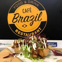 foto von cafe brazil restaurant restaurant