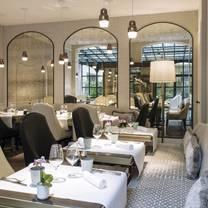 photo of restaurant cleo restaurant