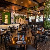 foto de restaurante puerto veintiuno