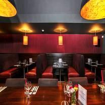 foto von koh restaurant