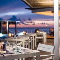 photo of le cap restaurante - cozumel restaurant