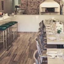 photo of sopra sotto - hastings restaurant