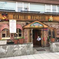 photo of cantina mexicana & grill restaurant