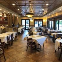 photo of cafe formaggio restaurant