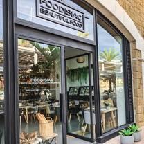 foto von foodisiac sotogrande restaurant