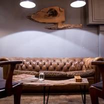 photo of room 43 restaurant