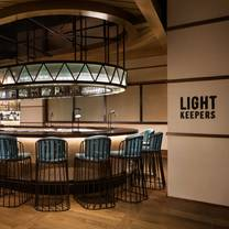 photo of lightkeepers restaurant