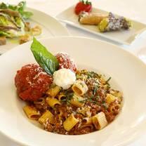photo of capriccio at resorts atlantic city restaurant