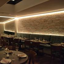 photo of woodlands marylebone restaurant