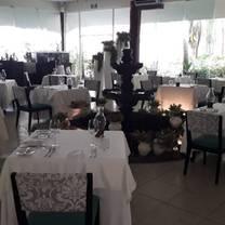 photo of culinarium restaurant