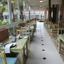 foto del ristorante mia casa sensimar
