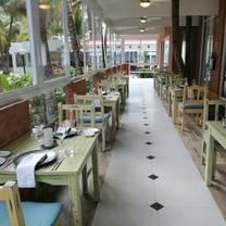 photo of mia casa sensimar restaurant