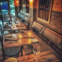 photo of the kitchen tootgarook restaurant