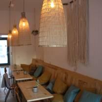 foto von dreamers - coffee & wholefood restaurant