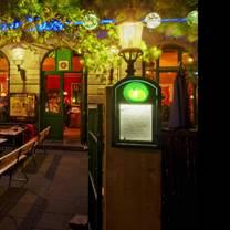 foto von blaume blume restaurant