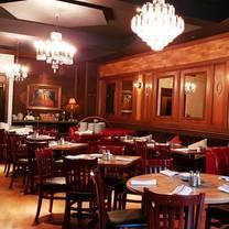 photo of oda mediterranean cuisine restaurant