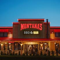 photo of montana's bbq & bar - 8th street restaurant