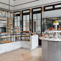 photo of merchant kitchen - jw marriott marquis hotel shanghai pudong restaurant