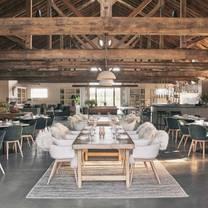 photo of the ox barn restaurant