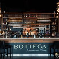 photo of bottega birmingham restaurant