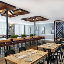 photo of ella's table restaurant