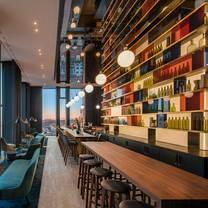 foto von m'uniqo rooftop bar restaurant