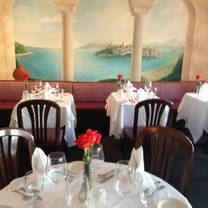 photo of bellissimo restaurant restaurant