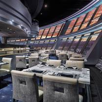foto de restaurante top of the world restaurant - the strat hotel & casino