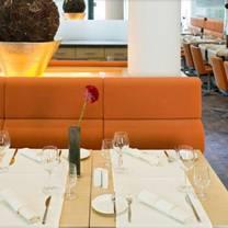 foto von novo² münchen messe restaurant