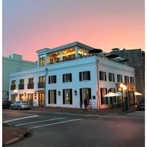 photo of the grove savannah restaurant
