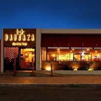photo of la barcaza oyster bar restaurant