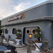 photo of the seafare of williamsburg restaurant