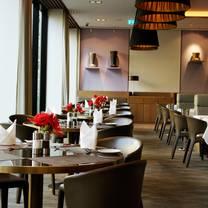 foto von rienäcker restaurant