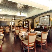 photo of bistro le coq restaurant