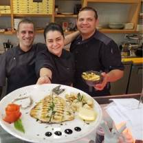 photo of amor di pasta - edgewater/wynwood restaurant